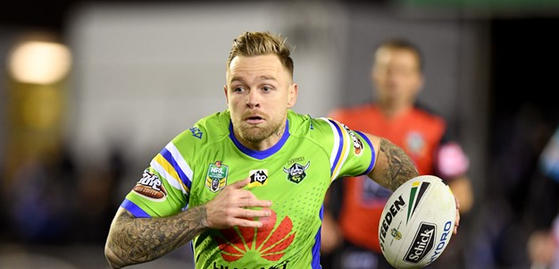 Austin signs three-year deal with Warrington