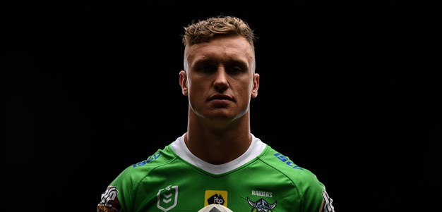 Jack Wighton re-signs with Raiders until end of 2024