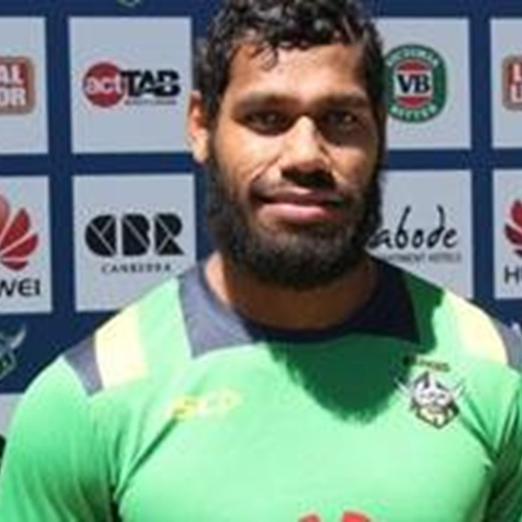 Introducing Sisa Waqa