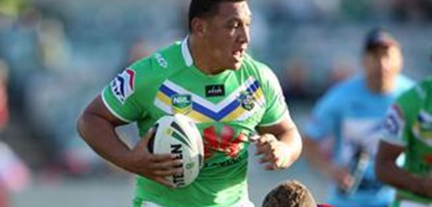 Josh Papalii - Sharks Preview