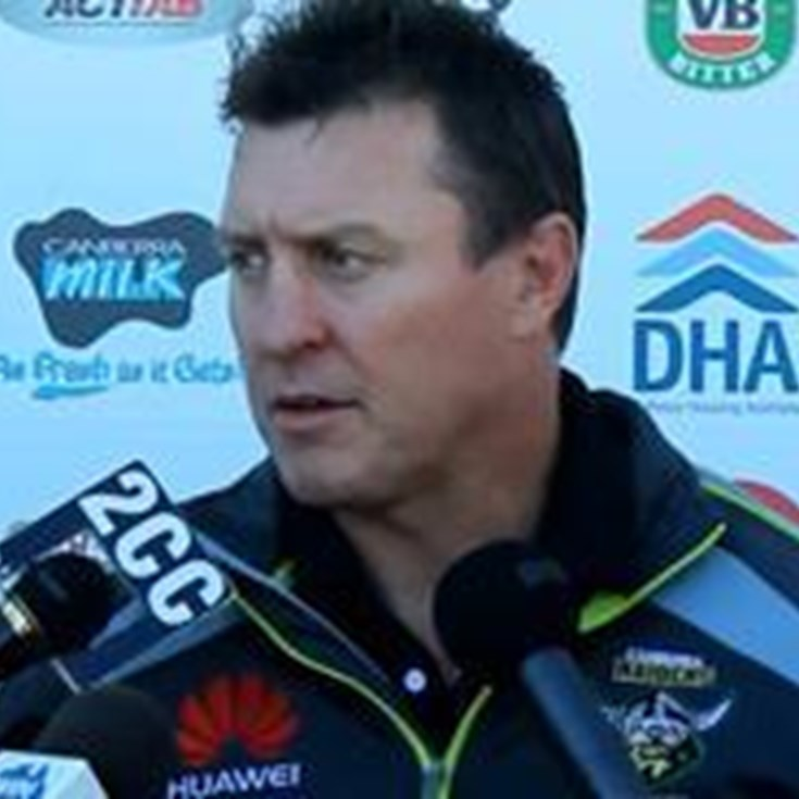 David Furner - Sea Eagles Preview
