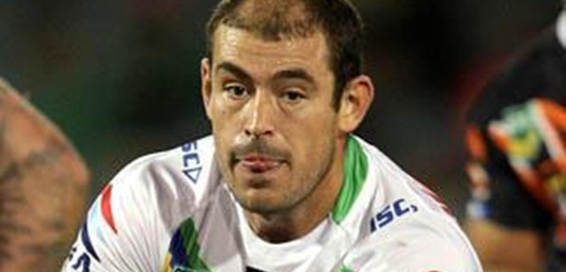 Terry Campese - We have to work hard this week to beat Souths