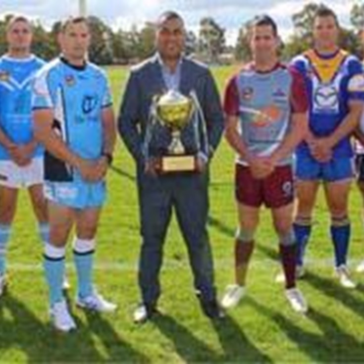 TTM Canberra Raiders Cup Round 13 Preview