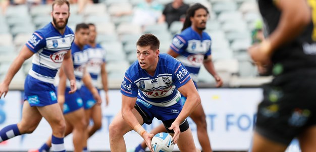 ISP Highlights: Mounties v Bulldogs