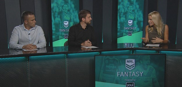 NRL Fantasy Preview - Round 7