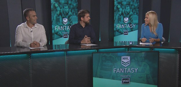 NRL Fantasy Review - Round 8