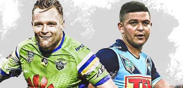 NRL.com Preview: Raiders v Titans