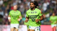 Soliola: Tapine has been one of our best, he's a big loss