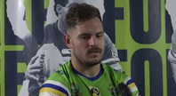 Round 12 In the sheds: Aidan Sezer