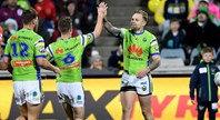 Match Highlights: Raiders thrash Cowboys