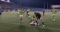 Round 18 play of the week: Blake Austin