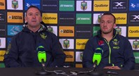 Round 19 Post Match Press Conference