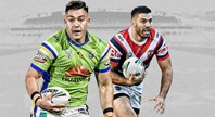 NRL.com preview: Raiders v Roosters - Round 23