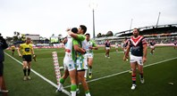 Round 23 Team Song v Roosters