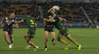 Rapana extends Kiwis' lead
