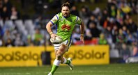 Canberra Raiders: 2018 by the numbers