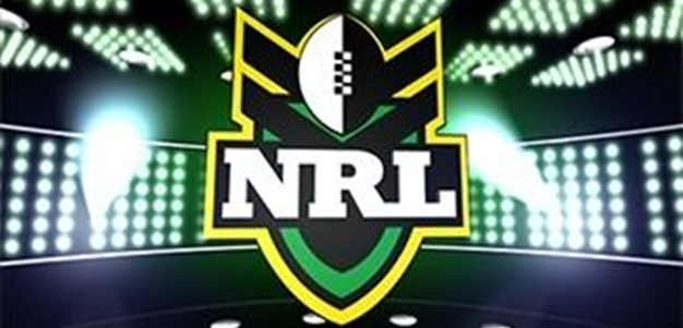 Raiders v Broncos Rd 22 (Highlights)