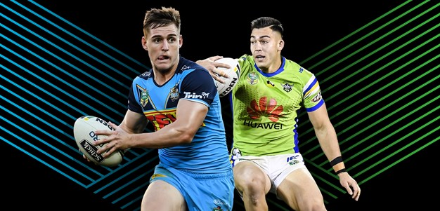 NRL.com preview: Titans v Raiders - Round 1