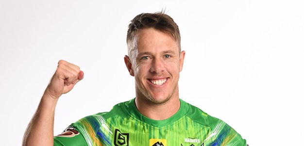 Williams looking forward to NRL Nines