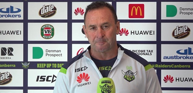 Stuart lauds free flowing rugby league