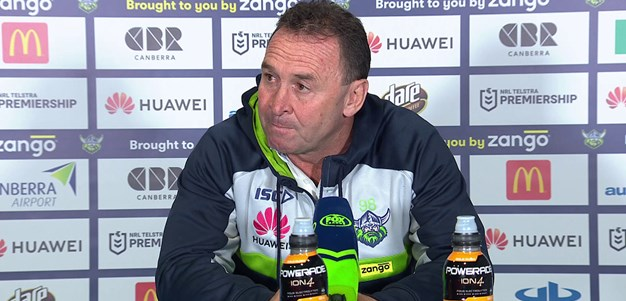 Round 16 Press Conference