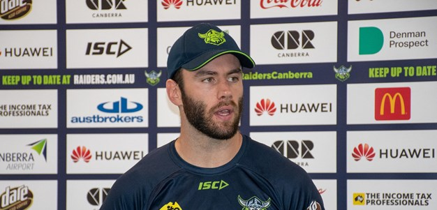 Frawley: It's a dream come true