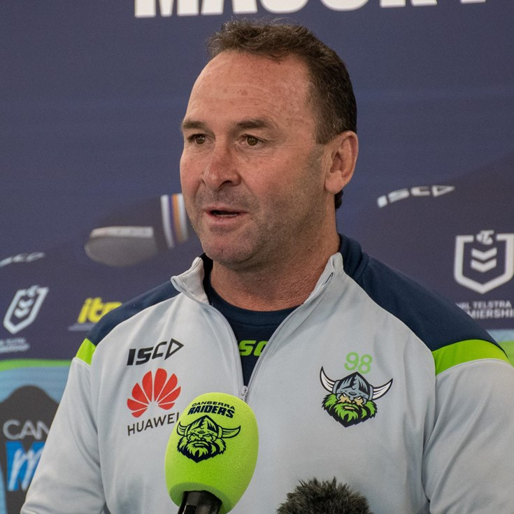 Coach's Comment: Stuart previews elimination final