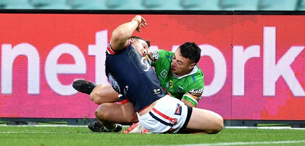 CNK puts on defensive masterclass against Roosters