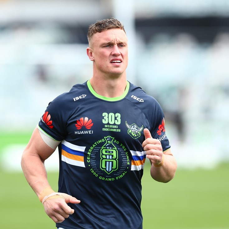 The best of Jack Wighton in 2020