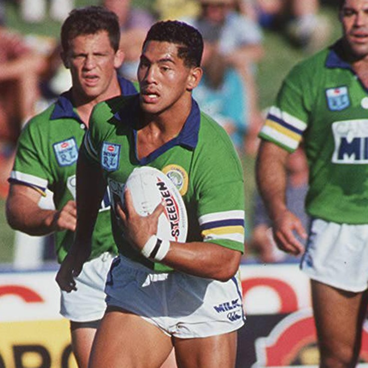 Fantastic finishes: 1994 Sea Eagles v Raiders