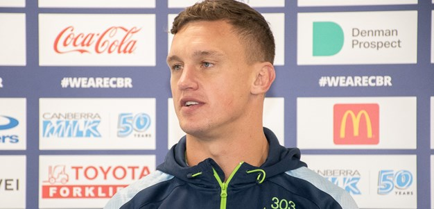 Wighton: We're in the fight