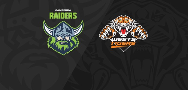 Press Conference: Raiders v Wests Tigers - Round 1