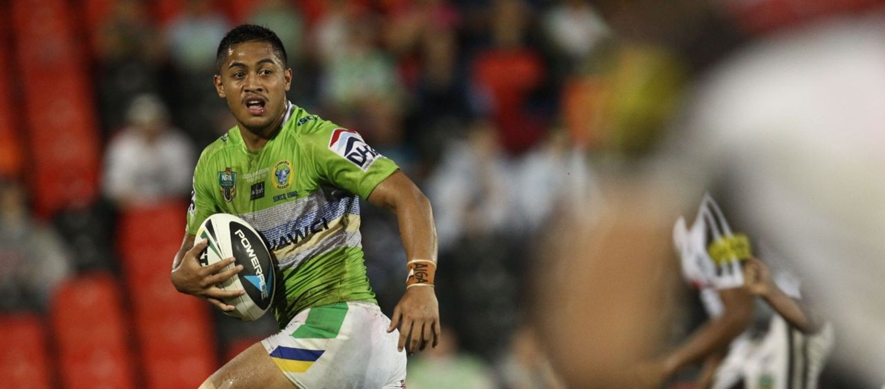 PHOTO GALLERY: Raiders v Panthers