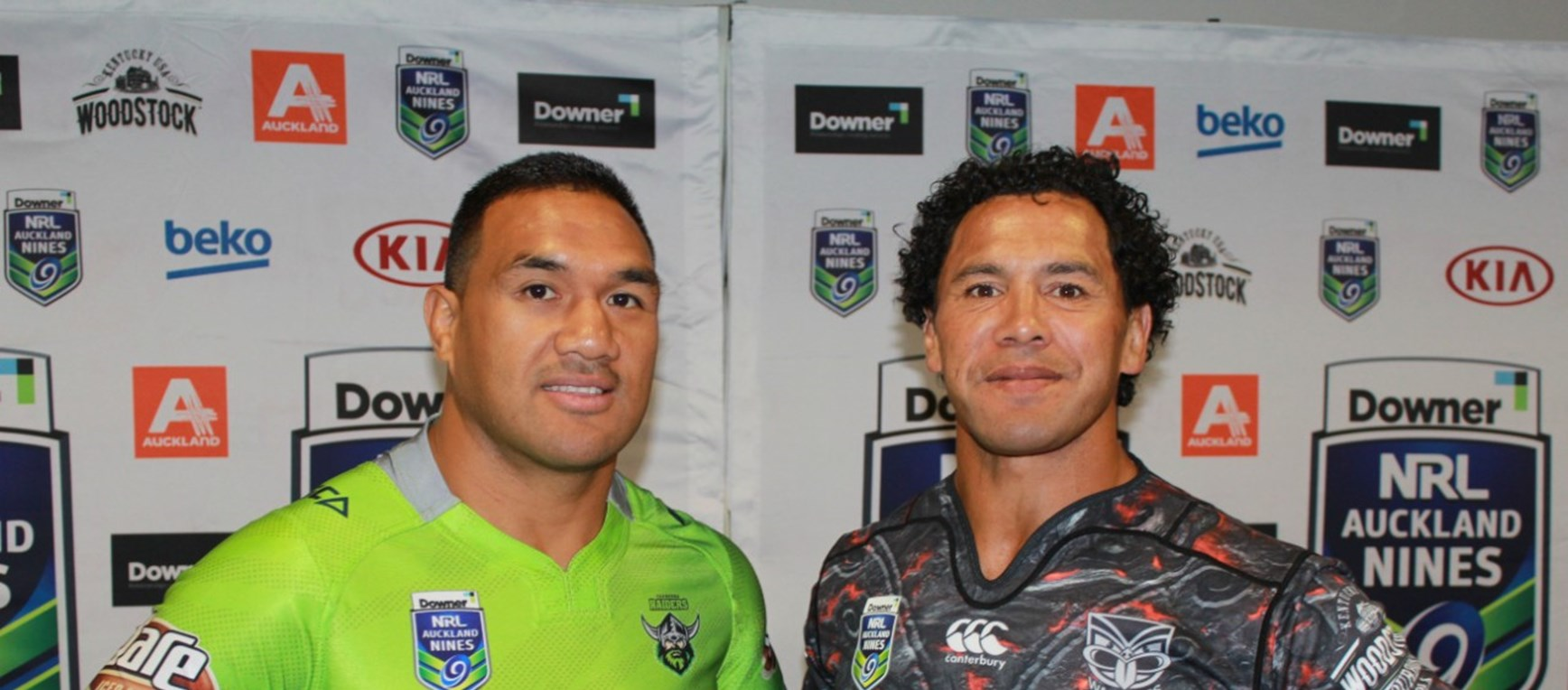 Auckland Nines: Captain's call and fan day
