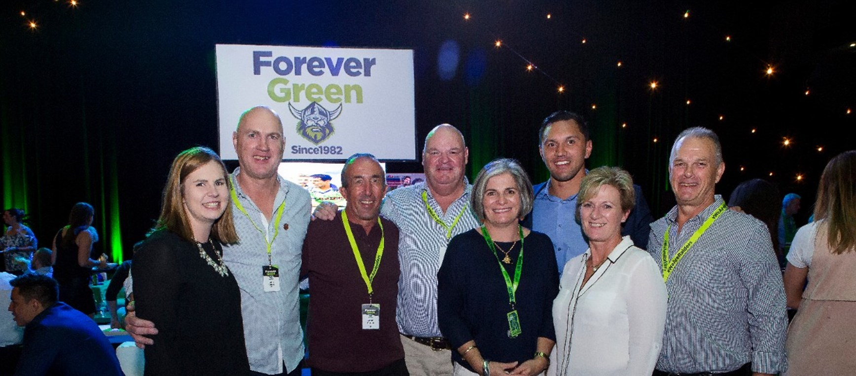 Gallery: Forever Green Function
