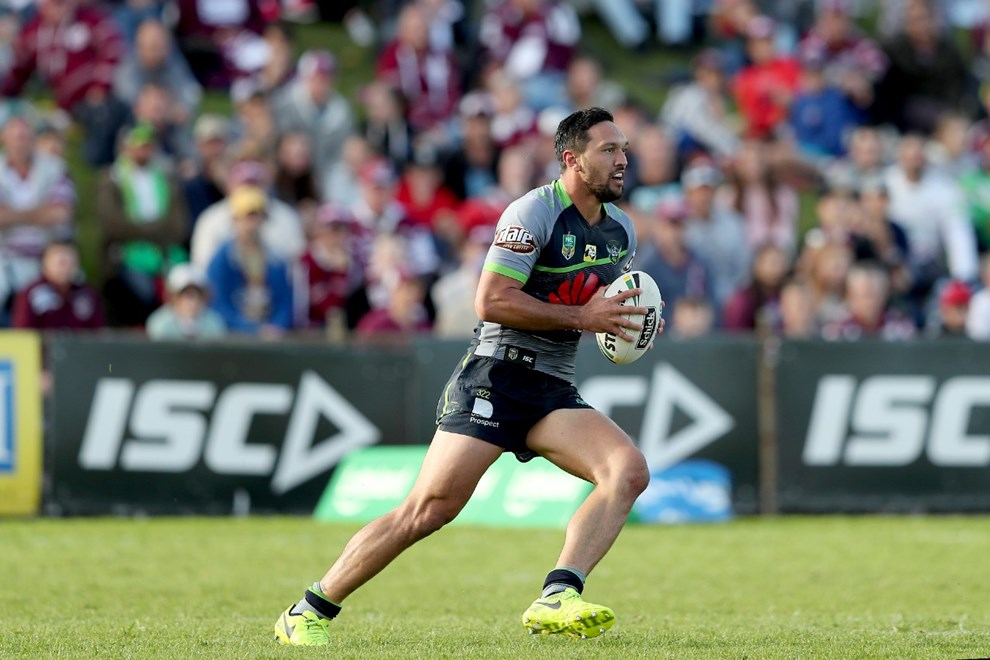 Round - NRL Rd13 