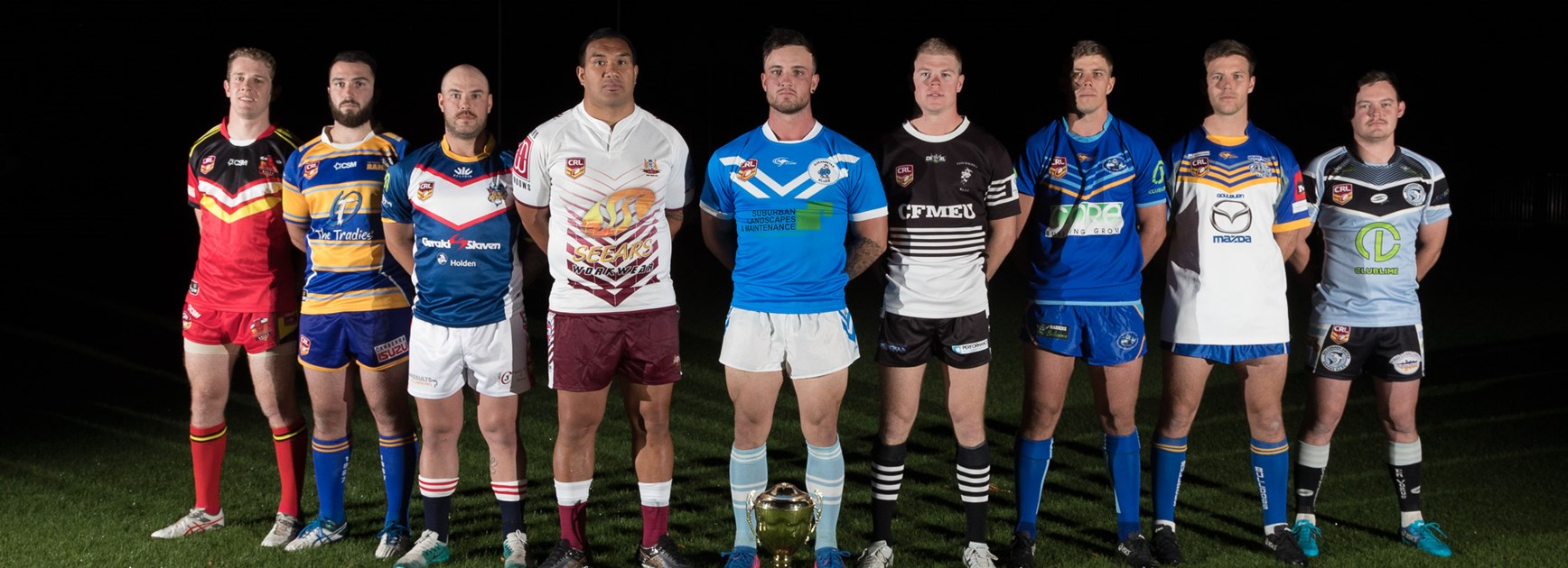 Austbrokers Canberra CRC Round 1 Preview