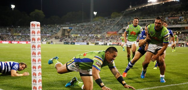 Raiders claim vital win
