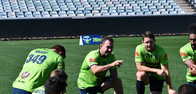 Gallery: Rd 5 Captain's Run