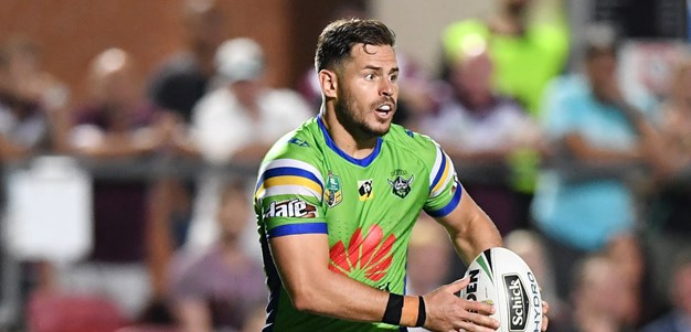 NRL Team List: Raiders v Bulldogs