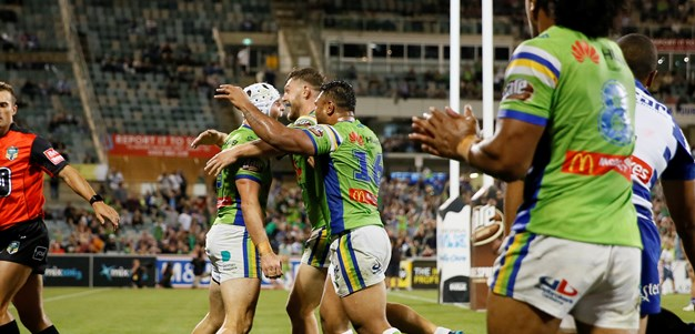 NRL Match Preview: Raiders v Eels