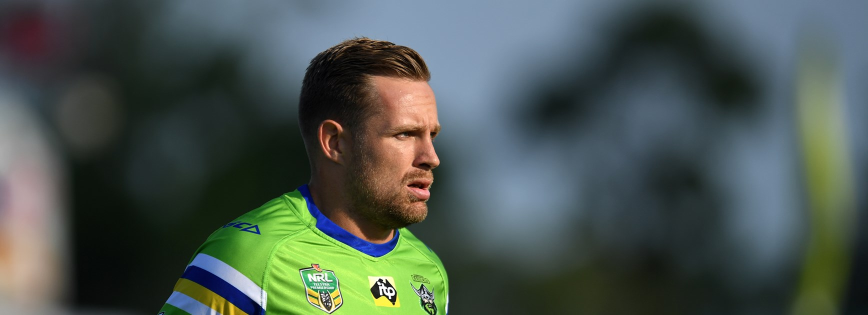 NRL Late Mail: Raiders v Eels