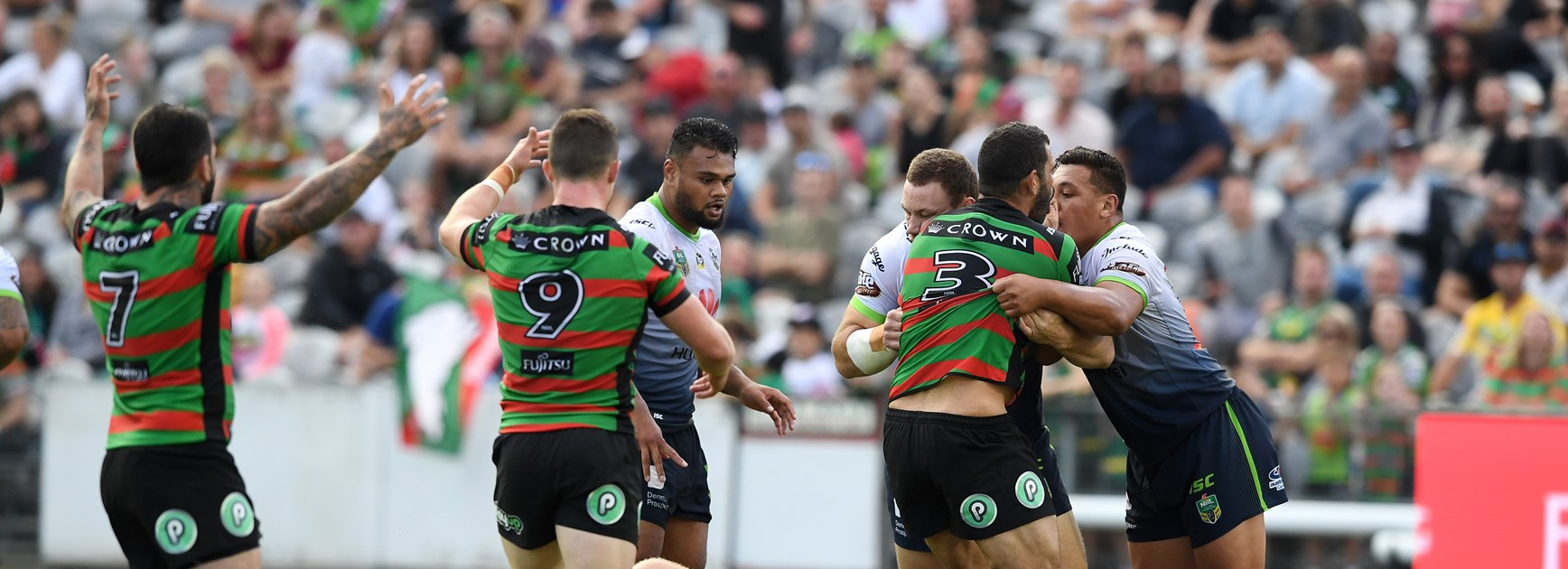 Rd 7 NRL Judiciary Charges - Saturday