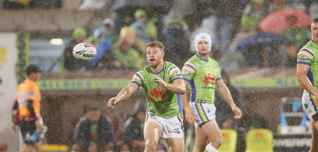 NRL Late Mail: Raiders v Rabbitohs