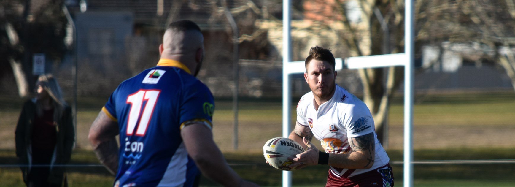 Austbrokers Canberra Raiders Cup Round 17 Wrap