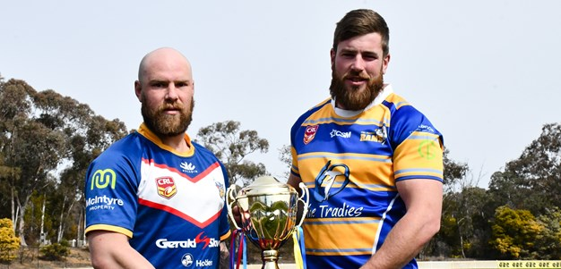 Austbrokers Canberra Raiders Cup Grand Final Preview