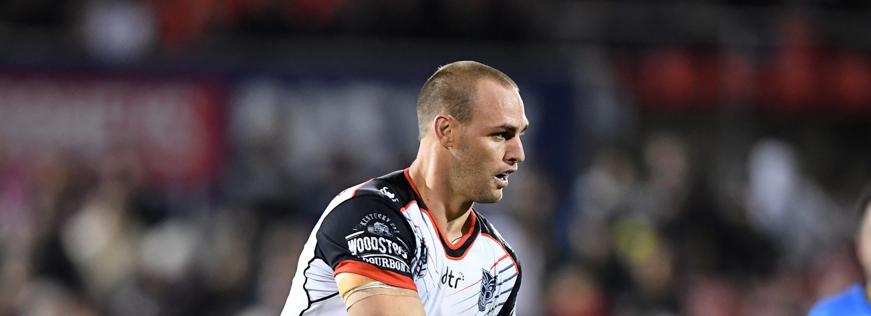 The Opposition: New Zealand Warriors
