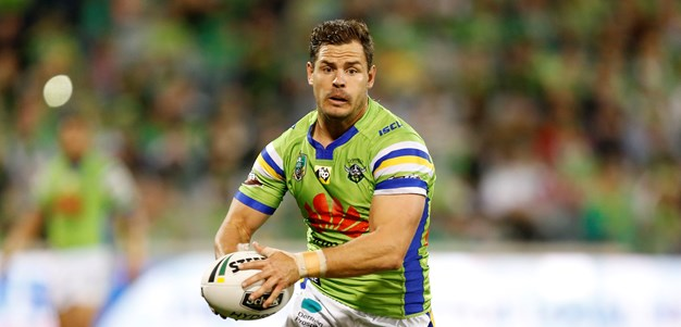 NRL Match Preview: Raiders v Titans