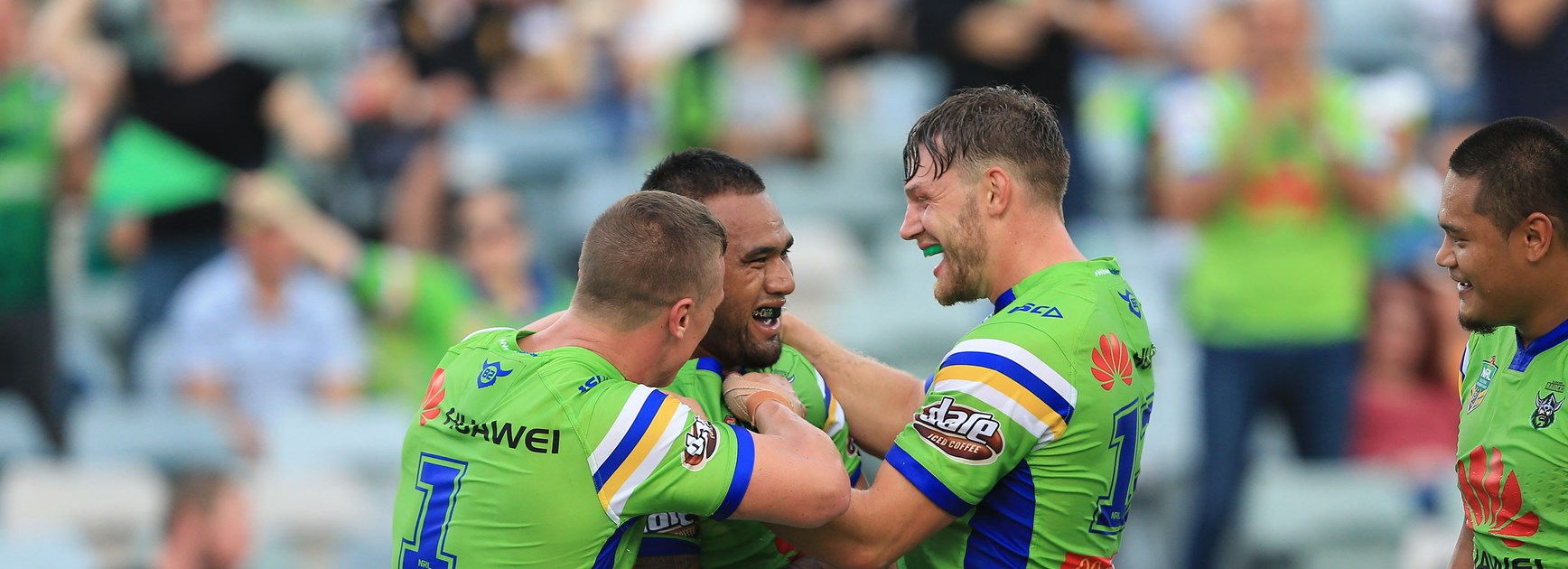 Pick your 2018 NRL Fantasy team today