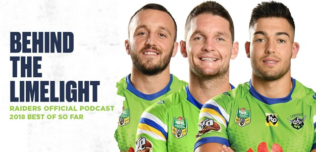 Podcast: Behind the Limelight - Episode 16